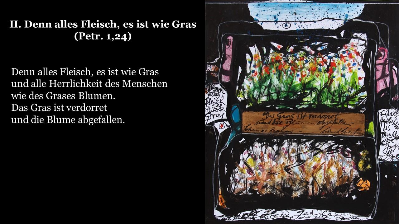 Ein deutsches Requiem (5)