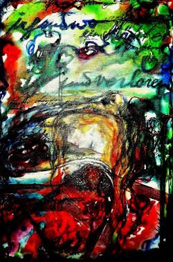 GG-8-Rilke-Gedicht-Tempera auf Leinwand-95x60-SAM_0228