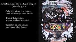 Ein deutsches Requiem (3)