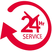 24 hours service with FastSpeed Manpower