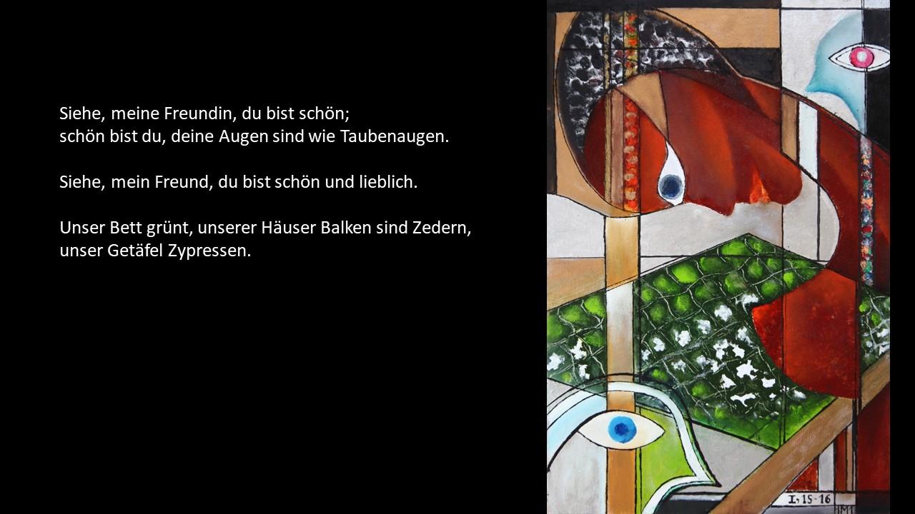Das Hohelied Seite (06)