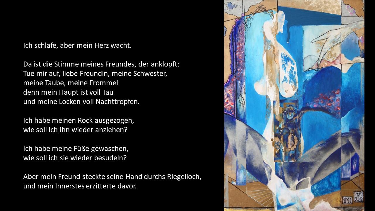 Das Hohelied Seite (24)