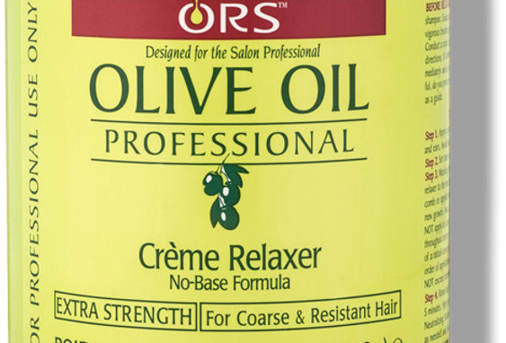 ORS Crème Relaxer Extra Strength 531g