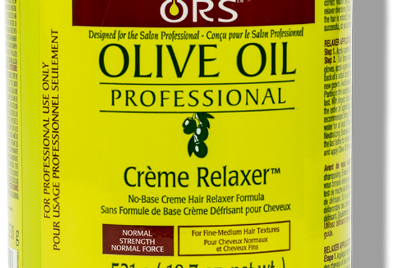 ORS Crème Relaxer Normal Strength 531g
