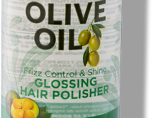 ORS Olive Oil Glossing Hair Polisher, 177ml