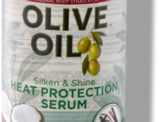 ORS Olive Oil Heat Protection Serum 177ml