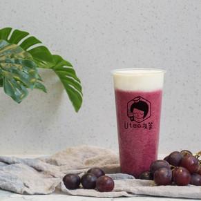 Cheezo Black Grape
