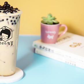 Classic Bubble Milk Tea