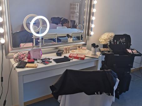 New Beauty Studio in Winterthur