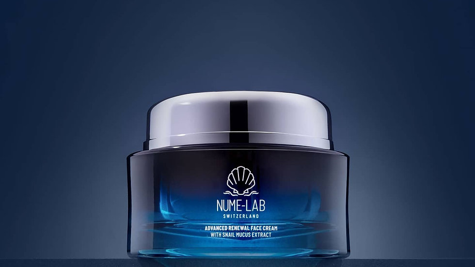 Advanced Renewal Face Cream