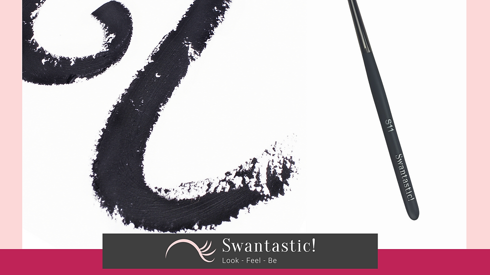 Swantastic! Eyeliner Brush S11