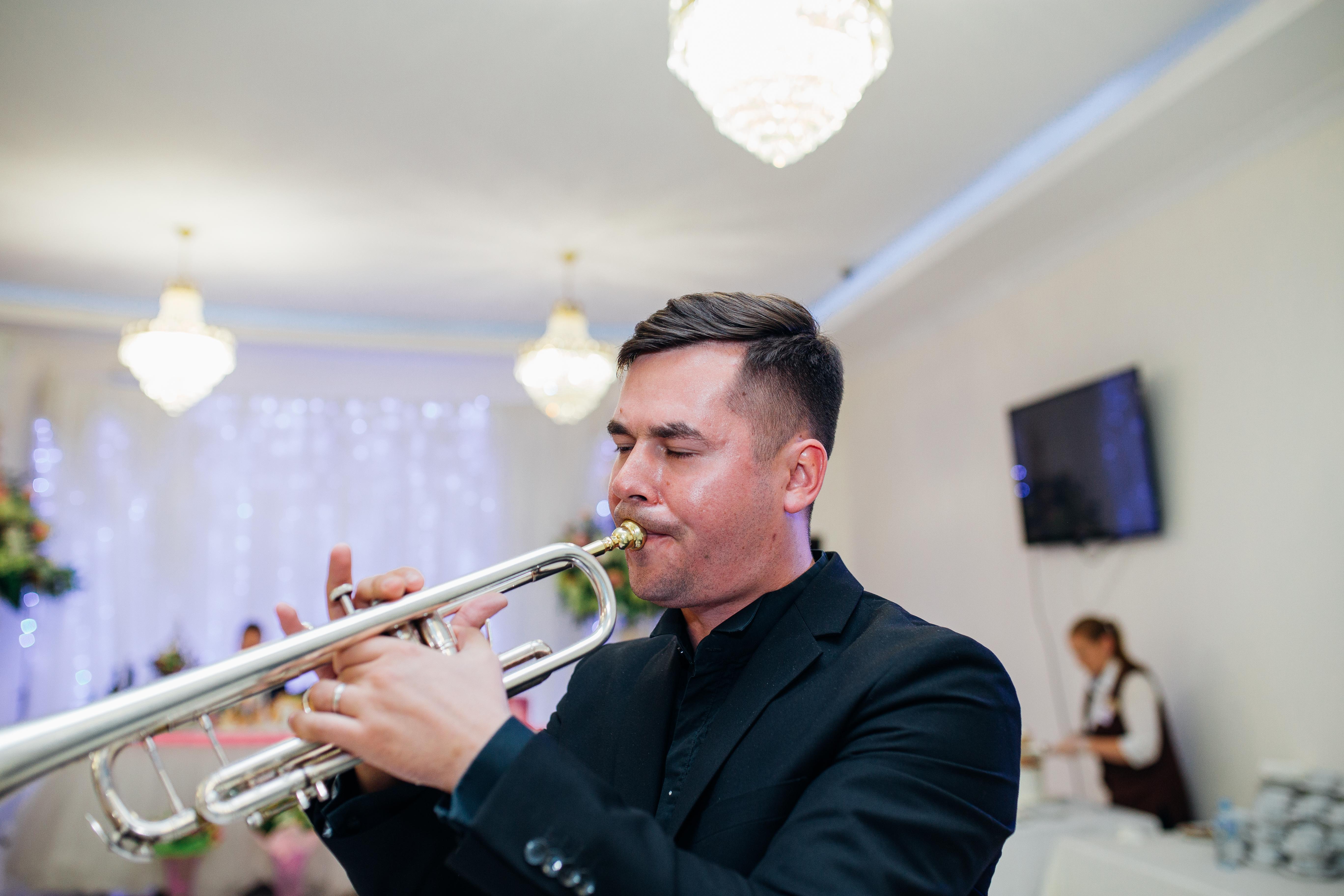 Евгений Алимов Труба