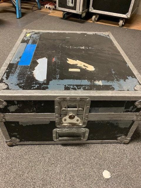 Small Console Case