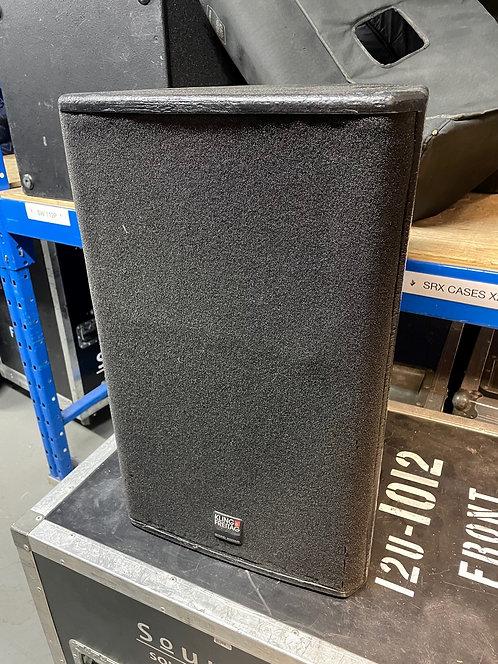 Kling & Freitag CA 1215-9, powered speaker