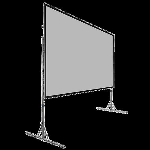 Microh 6.5' x 11' fastfold screen