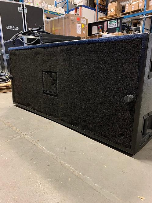 L'Acoustics SB218 Subwoofer