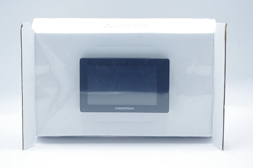 Crestron TSW-560-B-S, 5 in. Touch Screen
