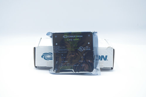 Crestron C2N-SDC, Shade and Drape Controller