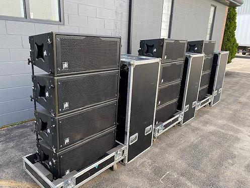 PK Sound VX10 Package