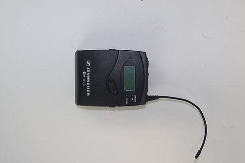 Sennheiser Transmitter pack