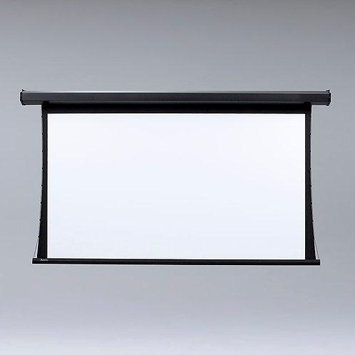 Draper recessed install screen
