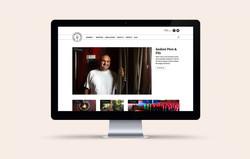 Becky Wasserman Website