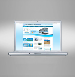 Airbus Website