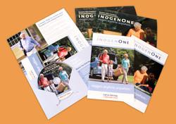Inogen Info-kit Brochure