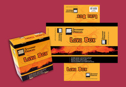 Seymour Duncan Packaging