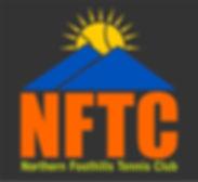 NFTC Northern Foothills Tennis Club 2017