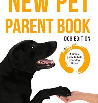 The New Pet Parent Book