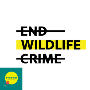 #ENDWILDLIFECRIME INITIATIVE AIMS TO END WILDLIFE CRIME – FOR GOOD!