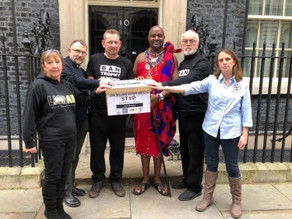 Top Maasai Elder Joins Campaign to For Total Ban On Trophy Hunting Imports And Exports