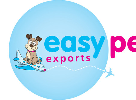 Introducing Easypet Exports - an international pet relocation service based in Cyprus