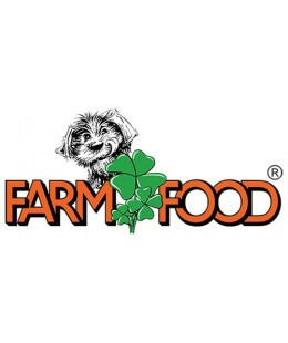 Farm Food - 100% Natural and Steamed Fresh Meat For Dogs