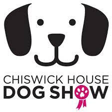 WAGGY TAILS WIN OVER WET WEATHER - CHISWICK HOUSE DOG SHOW