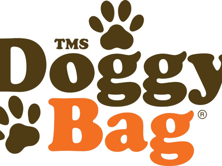 Doggy Bag - award winning towel literally tested in the field!