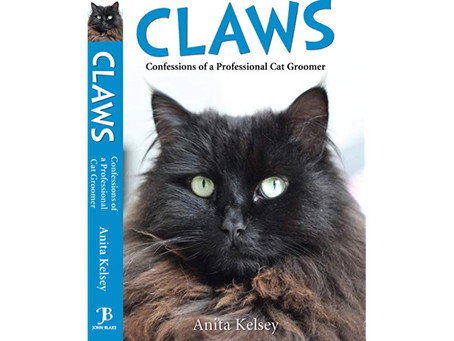 CLAWS: Confessions of a Cat Groomer