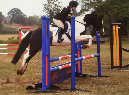 Final trials for Maddy before National Championships