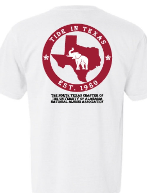 New Tide in Texas T-shirt