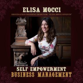 ELISA MOCCI