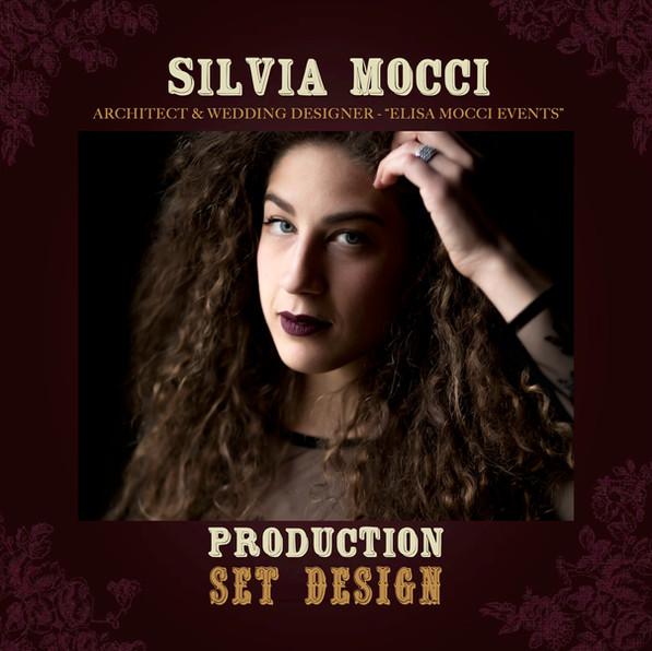 SILVIA MOCCI