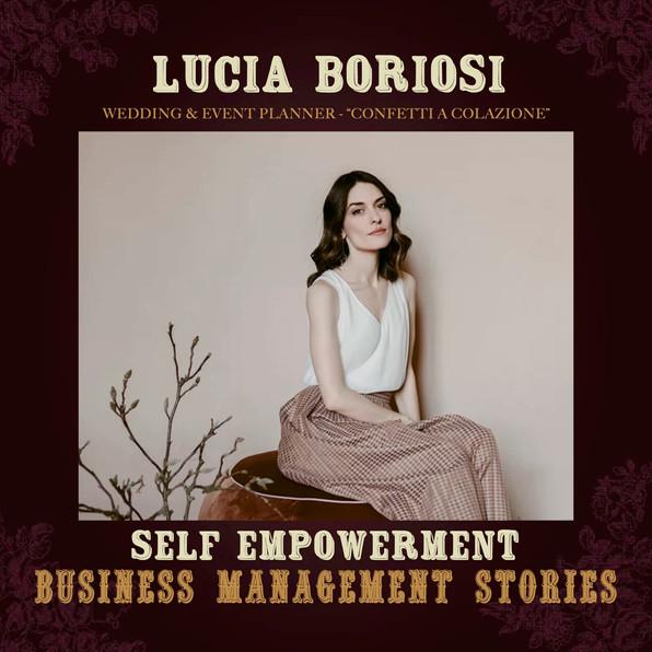 LUCIA BORIOSI