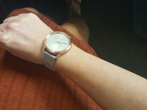 Loving My Smart Watch <3