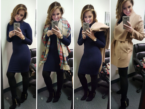 Multi Layers for different looks and to stay WARM!