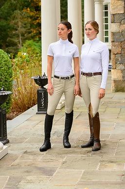 Janie Long Sleeve Show Shirt