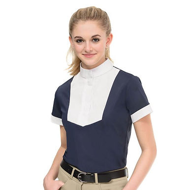 Ovation Elegance Short Sleeve Show Shirt