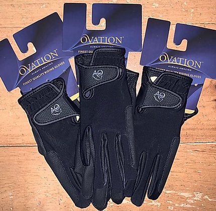 Ovation PerformerZ Gloves