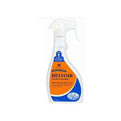 Belvoir Tack Cleaner