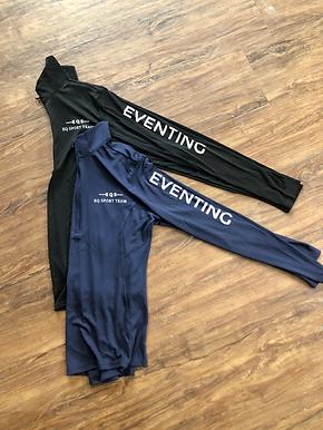 EQS Eventing 1/4 Zip
